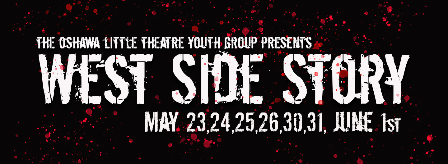 Banner - West Side Story